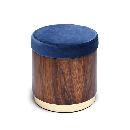 Lune a stool 2
