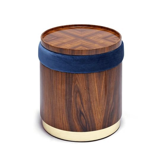 Lune a stool 3