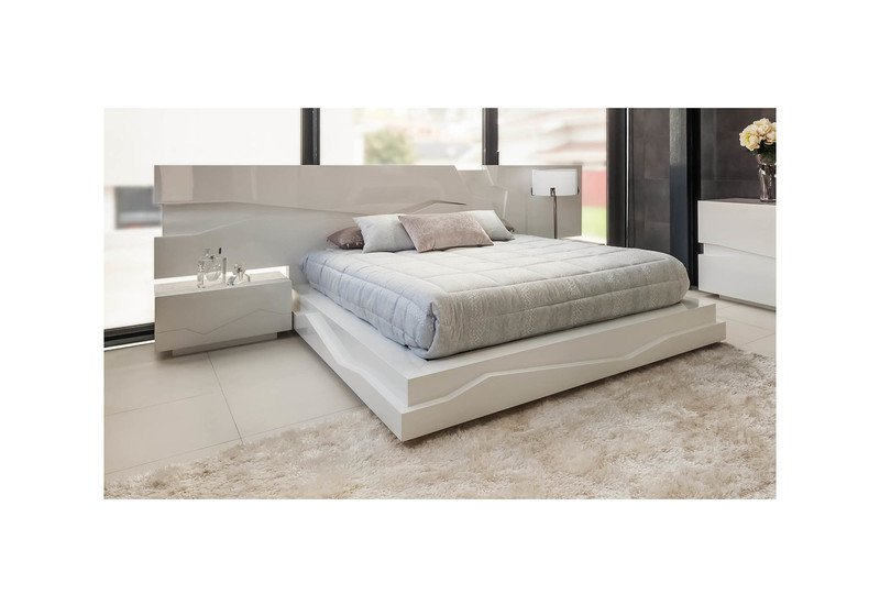 Blanc bed prime design treniq 1