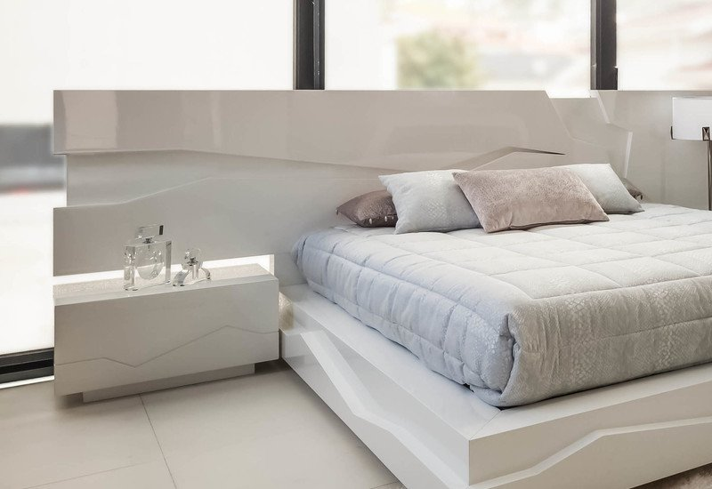 Blanc bed prime design treniq 2