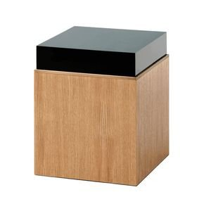 Block Side Table 1