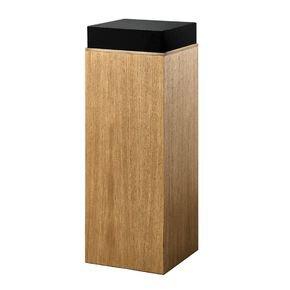 Block Pedestal