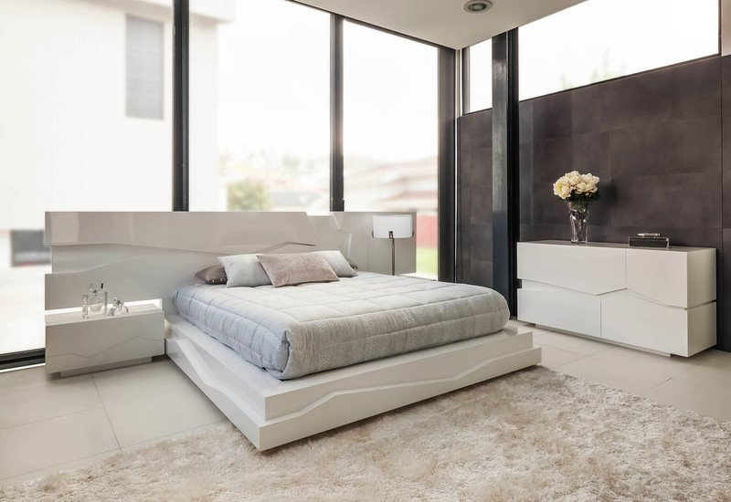 Blanc bed prime design treniq 5