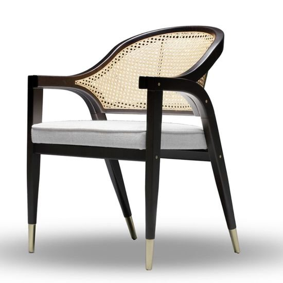 Wormley dining chair 1