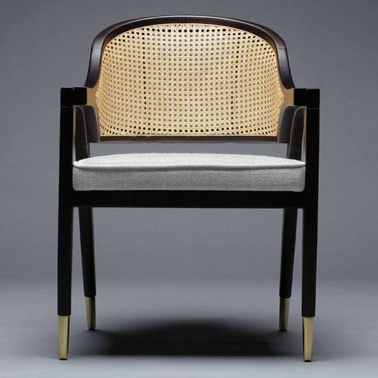 Wormley dining chair 2