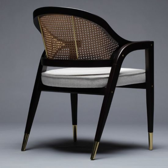 Wormley dining chair 3