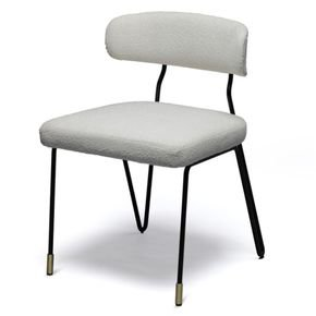 Apollo Dining Chair 1