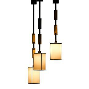 Chain Pendant Light
