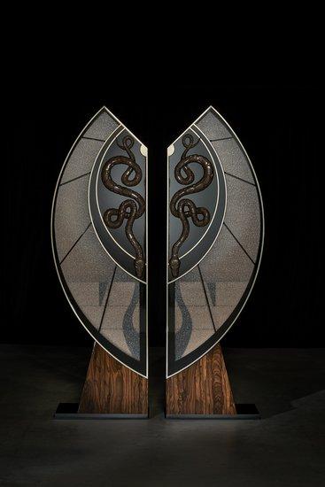 'black snake' cabinet egli design treniq 1 1568792330768