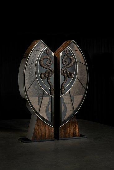 'black snake' cabinet egli design treniq 1 1568792333369