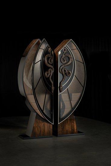 'black snake' cabinet egli design treniq 1 1568792336726