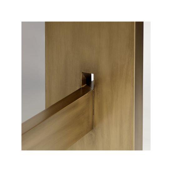 Duistt geometry bronze console 3 (1)