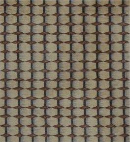 Kili-Basketweave-Brown-On-Caramel_Ailanto-Design-By-Amanda-Ferragamo_Treniq_0