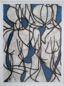 Blue-Spaces-No.9-Painting_Kevin-Jones_Treniq_0