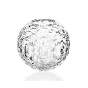 Sphere Crystal Vase