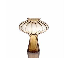 Fidji Crystal Vase