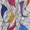 Eight colour abstract no.9 kevin jones treniq 1 1569359156996