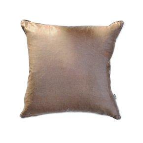 Chocolate-Beetled-Linen-Cushion_Earthed-By-Wm-Clark_Treniq_0