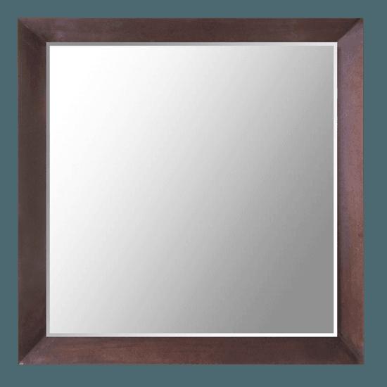 Square rusty mirror boheme design treniq 1 1570436709717