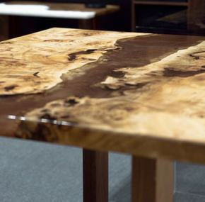 Mappa-Burl-Dining-Table-With-Resin-River-_Raven-River-Designs-Ltd_Treniq_0