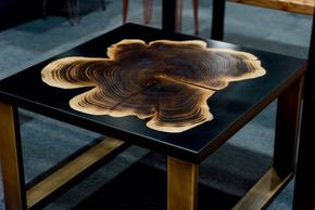 Cedar-And-Black-Resin-Coffee-Table_Raven-River-Designs-Ltd_Treniq_0
