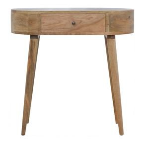 1-Drawer-Console-Table-With-Rounded-Edges-In855_Artisan-Furniture_Treniq_0