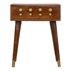 Chestnut-Brass-Inlay-Cut-Out-Bedside-In847_Artisan-Furniture_Treniq_0