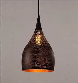 Moroccan-Style-Pendant-Lights,-Metal-Pendant-Light,-Shade,-Iron-Pendant_Wood-Mosaic-Ltd_Treniq_0