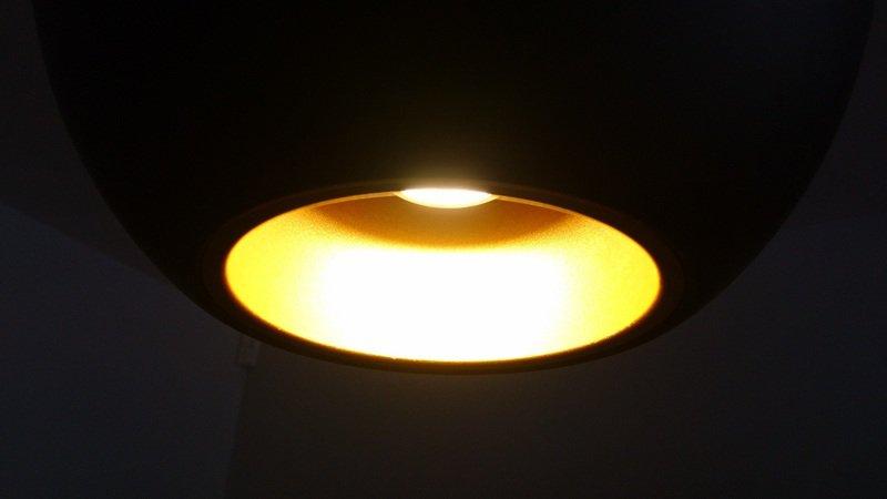 Saturn pendant light  contemporary  decorative  orange  metal pendant light wood mosaic ltd treniq 1 1572218158792