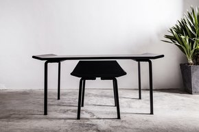 Aristo Table by NICO Furniture