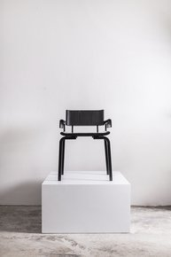 Seneca Chair by NICO Furniture