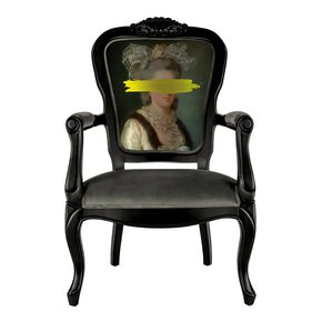 Yellow-Mark-Portrait-Printed-Armchair_Mineheart_Treniq_0