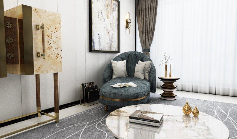 Chalcedony chaise longe muranti furniture treniq 1 1572889854138