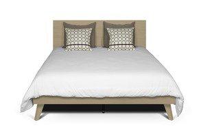 Mara-Bed-Rectangular-Headboard-160-And-Wooden-Legs-W/-Slats_Tema-Home_Treniq_0