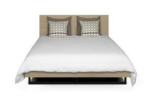 Mara-Bed-Rectangular-Headboard-160-And-Metalic-Legs-W/-Slats_Tema-Home_Treniq_0