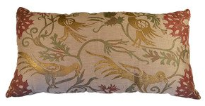Chinese-Flowers-Pillow_Via-Venezia-Textiles_Treniq_0