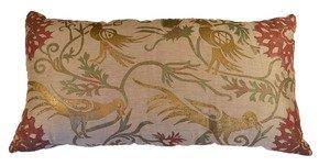 Chinese-Flowers-Pillow_Via-Venezia-Textiles_Treniq_0
