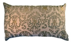 Buddhist-1-Pillow_Via-Venezia-Textiles_Treniq_0