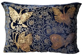 Butterflies-Pillow_Via-Venezia-Textiles_Treniq_0