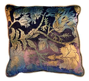 Flowers-10-Pillow_Via-Venezia-Textiles_Treniq_0