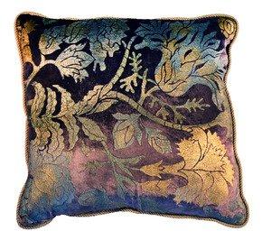 Flowers-10-Pillow_Via-Venezia-Textiles_Treniq_0