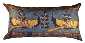 Lapwing-Birds-Pillow_Via-Venezia-Textiles_Treniq_0
