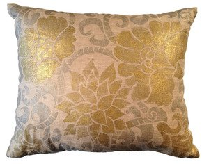 Flowers-12-Pillow_Via-Venezia-Textiles_Treniq_0
