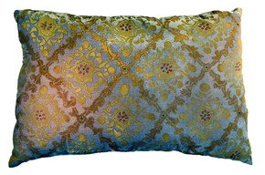 Shah-Jhahan-Pillow_Via-Venezia-Textiles_Treniq_0