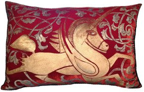 Unicorn-Pillow_Via-Venezia-Textiles_Treniq_0