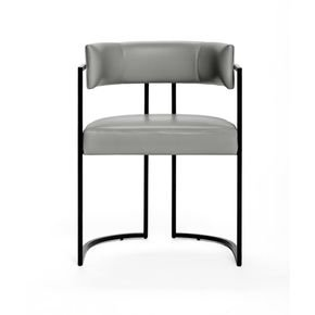 Julius Small Iron Dining Chair