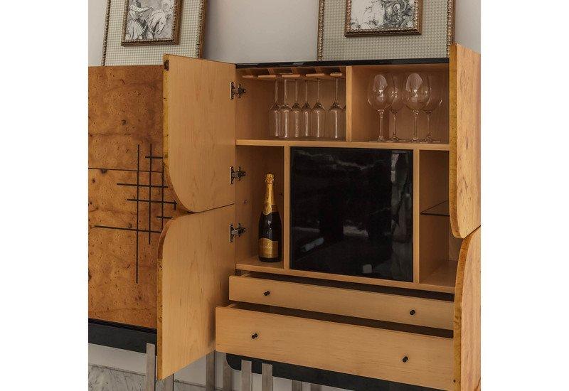 Silhouette cabinet prime design treniq 5