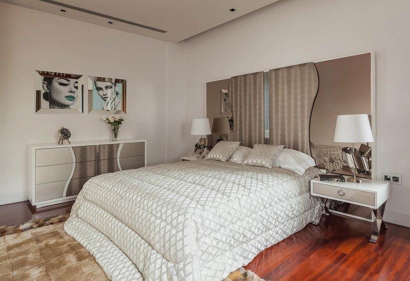 Symmetry bed prime design treniq 5