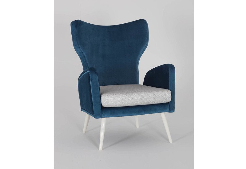Twenties armchair ii prime design treniq 1