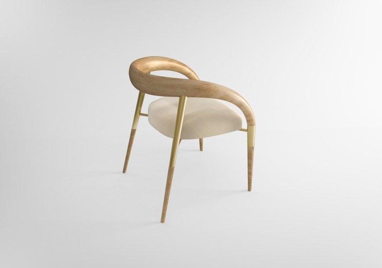 Neila dining chair muranti furniture treniq 1 1574254397812